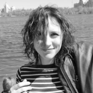 Мария Фиш, фото, куратор