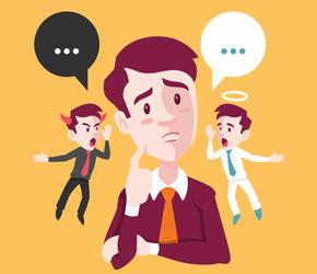 Проблемы: избегать или решать?